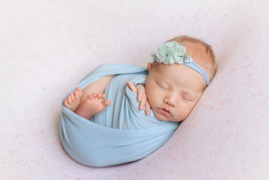 Развитие ребенка по неделям от рождения до года