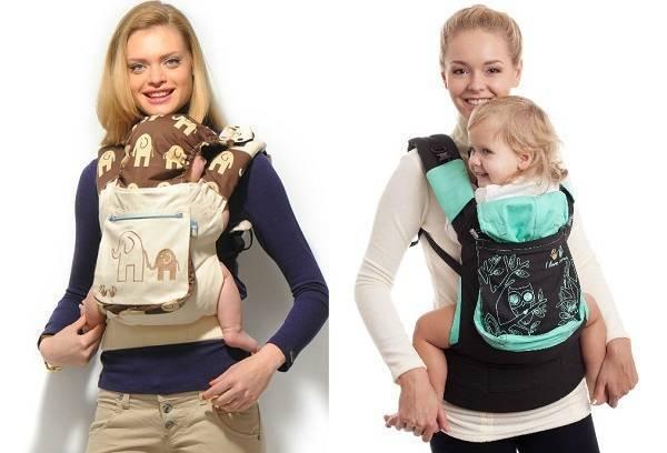 Знакомимся! что такое слинг и эрго рюкзак для новорожденных и что лучше выбрать для малыша