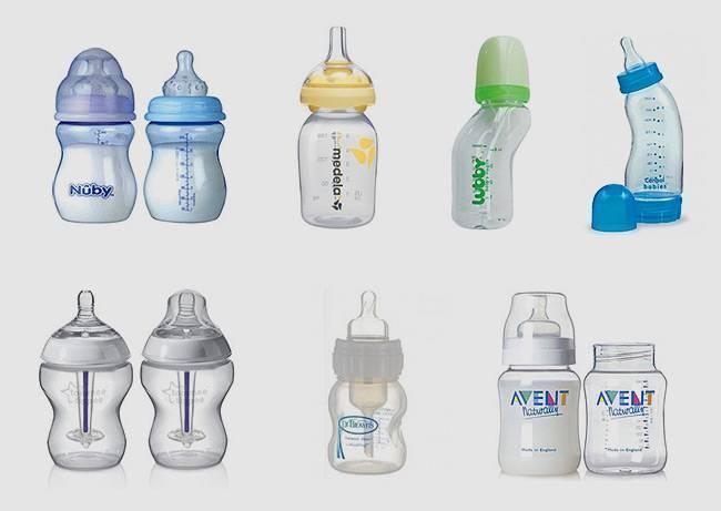 10 лучших бутылочек для новорождённых: рейтинг 2020 года