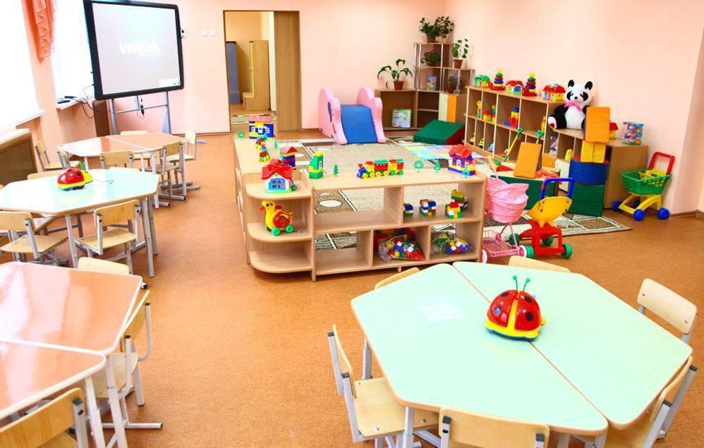 Как правильно выбрать частный детский сад: 4 основных критерия