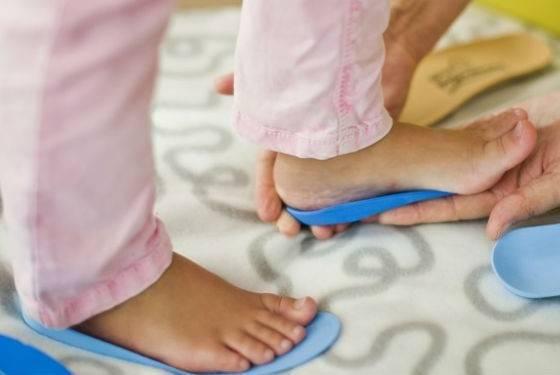 Варусная деформация стопы у детей и взрослых – фото, лечение