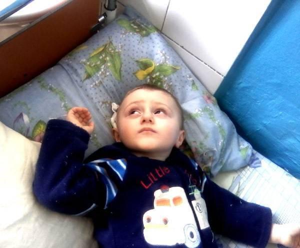 Киста в голове у новорожденного ребенка: причины и последствия, отзывы