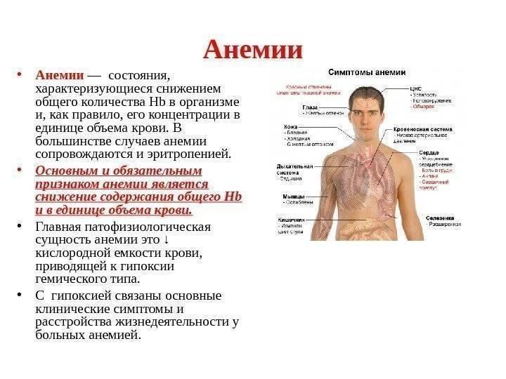 Основные заболевания крови у детей | компетентно о здоровье на ilive