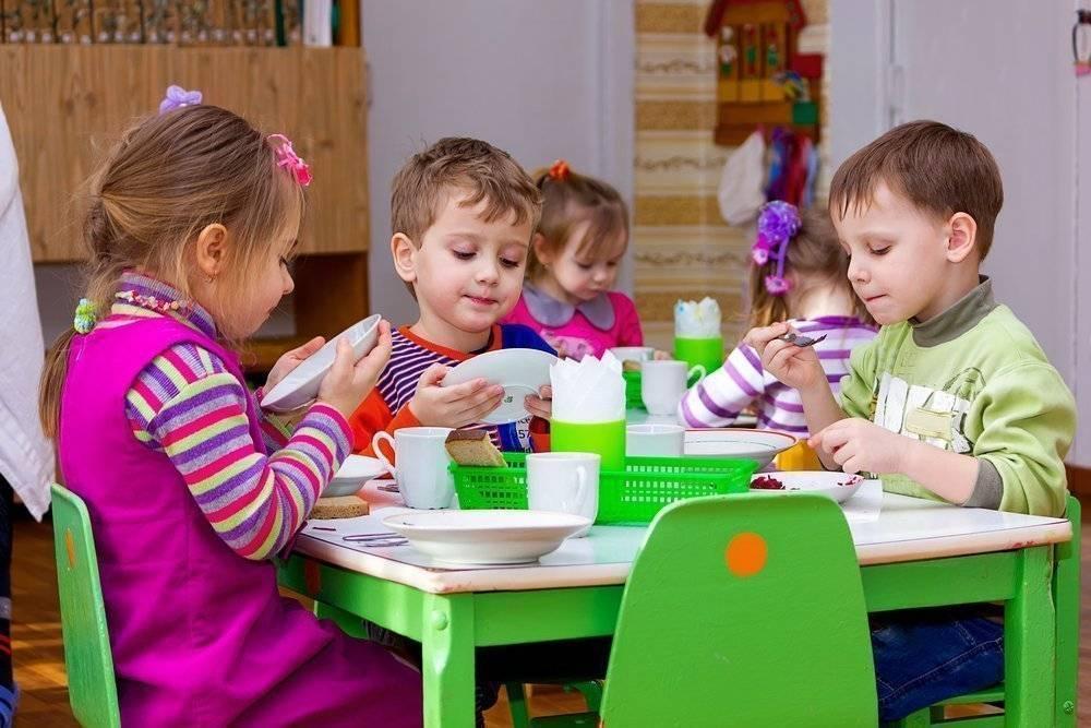В каком возрасте отдавать ребенка в садик | когда отдавать ребенка в детский сад