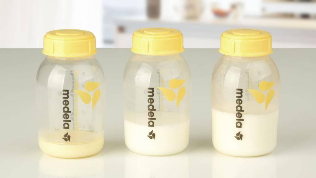 Почему цвет грудного молока желтоватый цвет грудного молока