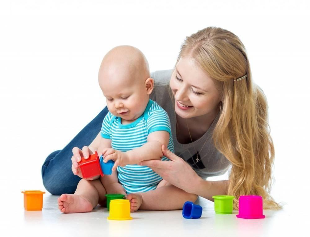 Раннее развитие ребенка: 14 самых популярных методик