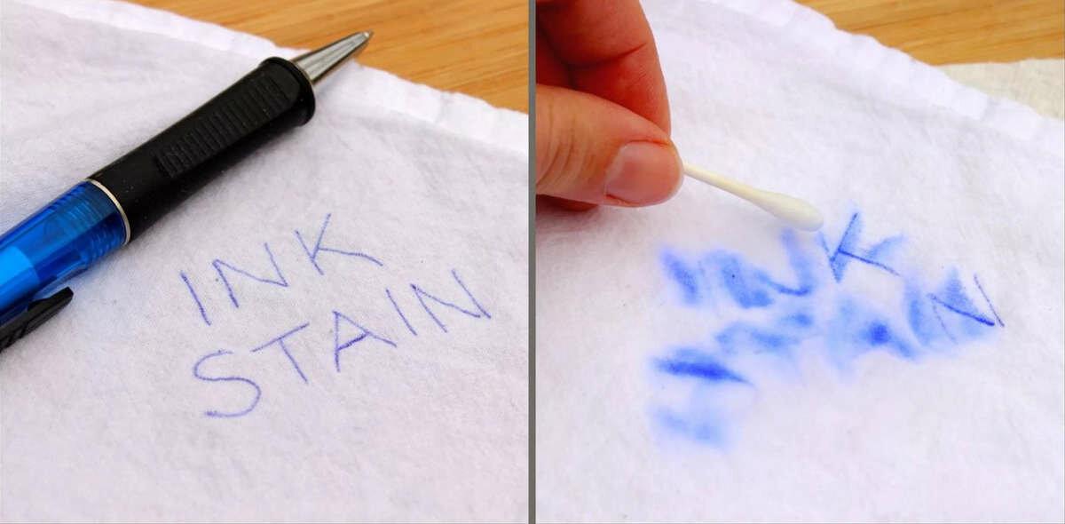Чем оттереть следы от ручки, фломастера и карандаша с обоев: творчество без последствий