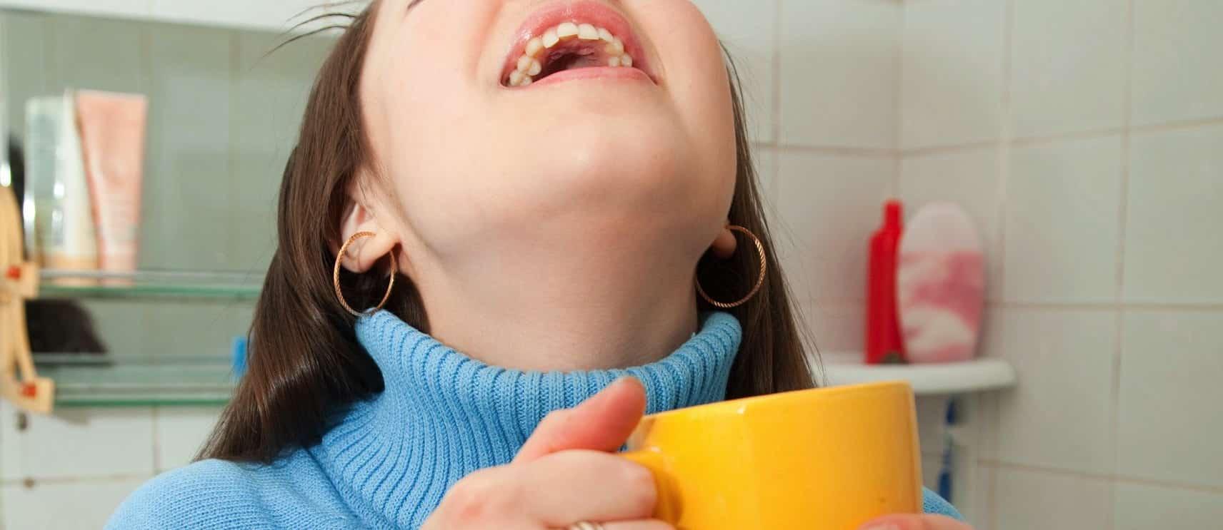 Ветрянка во рту у ребенка: чем обработать и чем лечить