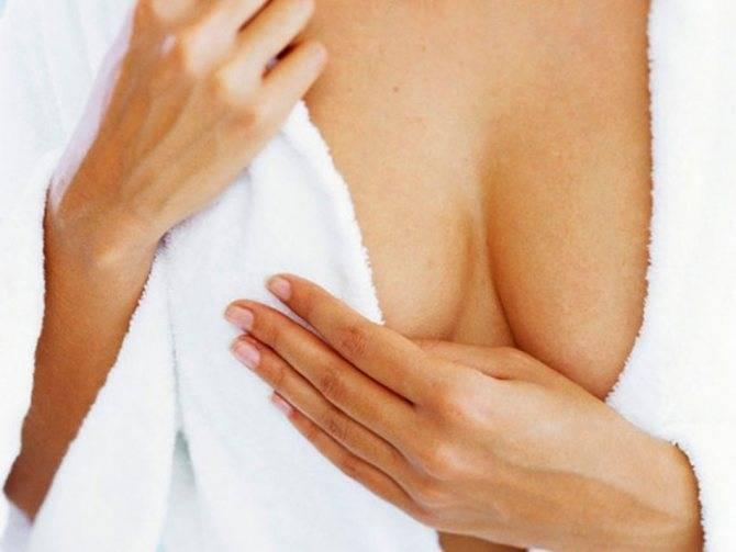 Как перетянуть грудное молоко: методы