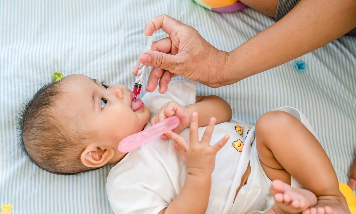 Прививка акдс, полиомиелит, гепатит. вакцинация комбинированными препаратами