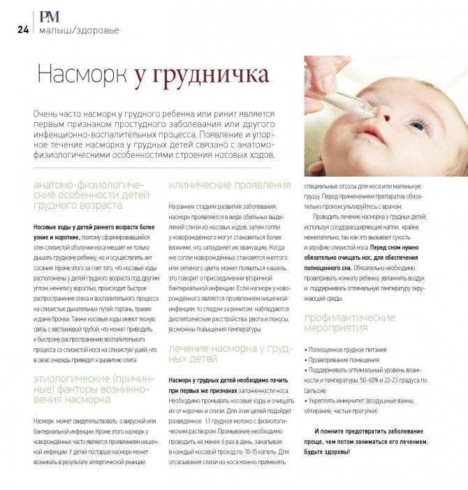 Можно ли капать в нос грудное молоко от насморка у грудничков pulmono.ru можно ли капать в нос грудное молоко от насморка у грудничков