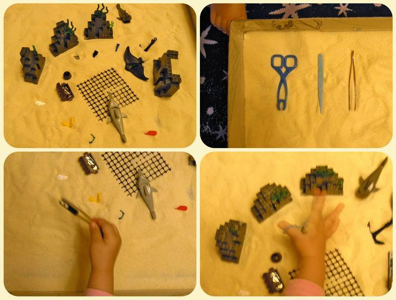 Как играть крупой - игры для детей разного возраста. мелкая моторика и крупы | дуэт душ
