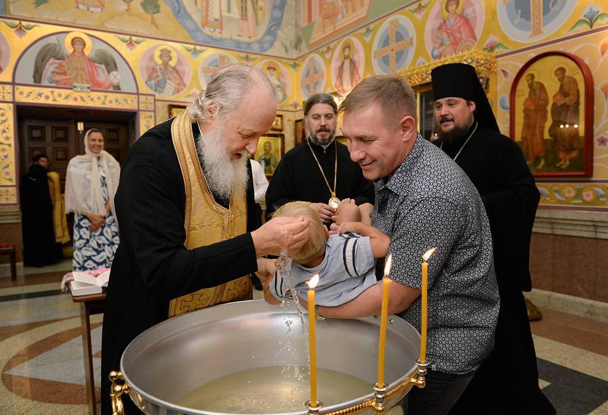 Посещение церкви во время месячных – «да» или «нет»