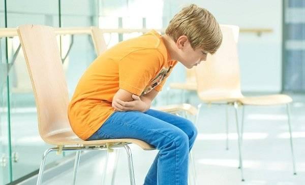 Симптомы реактивного панкреатита у детей и способы лечения заболевания