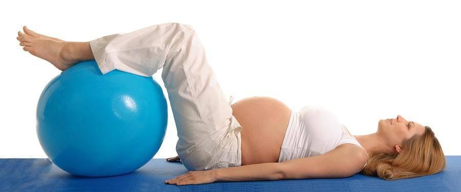 Подготовка к родам: дыхательная гимнастика и упражнения