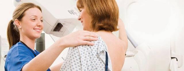 Рентген при кормлении грудью и в чем опасность