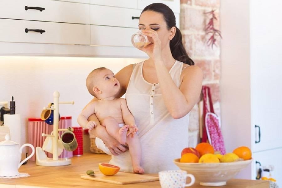 Чай с бергамотом при грудном вскармливании - мамины новости
