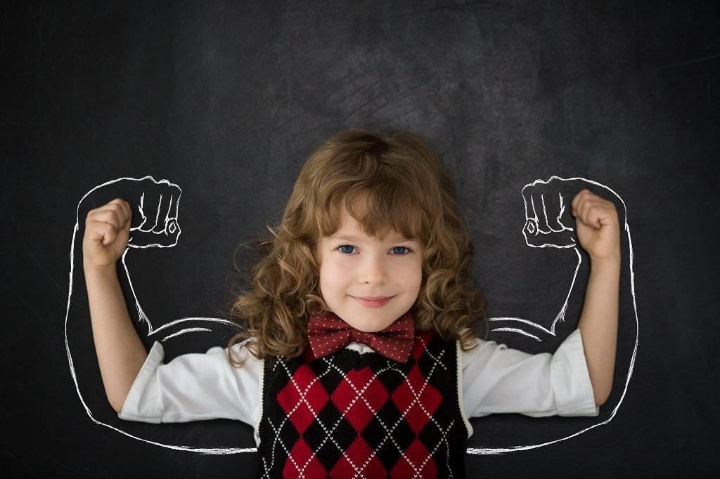 Научите ребёнка постоять за себя. » сайт для детей и родителей