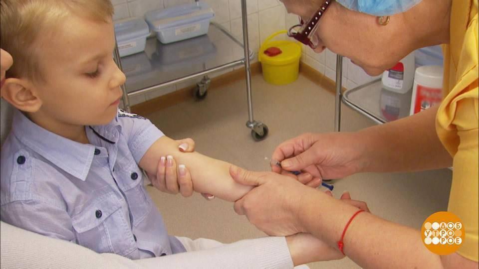 Сделали манту и ребенок заболел: что предпринимать родителям