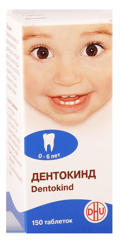 Дентокинд: инструкция, отзывы при прорезывании зубов