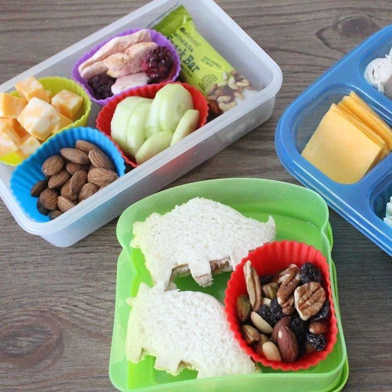 Еда с собой: полезные перекусы для школьников и студентов. идеи перекусов в школу. что положить в ланч-бокс?