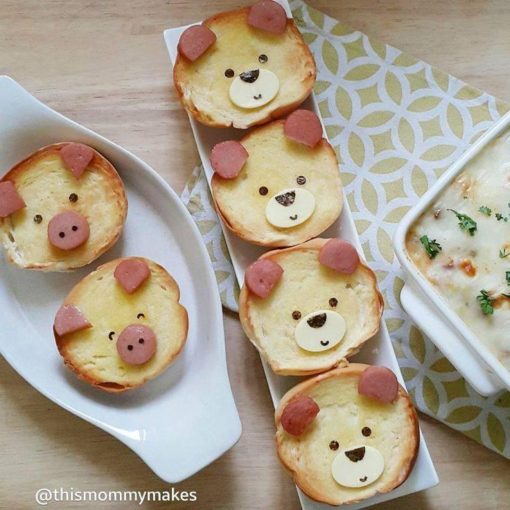 15 лучших рецептов блюд для детей от 2 лет -вкусно и полезно