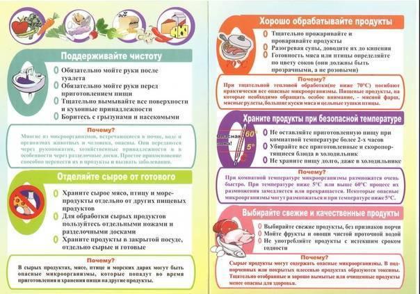 Кишечная инфекция у детей: симптомы, лечение, профилактика