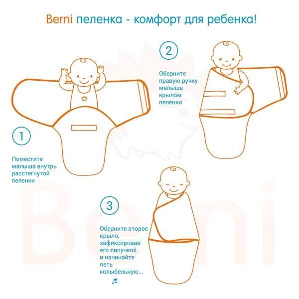 Пеленка для новорожденных своими руками: простой мастер-класс с пошаговыми фото, описаниями и видео
