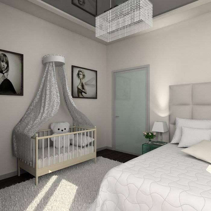 8 вариантов дизайна маленькой спальни с фото | строительный блог вити петрова