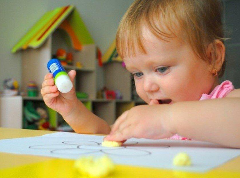 Методика раннего развития: описание, виды :: syl.ru