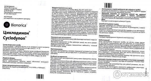 Циклодинон – инструкция, применение, аналоги, побочные эффекты. циклодинон: показания к приему, противопоказания и возможные побочные эффекты таблетки циклодинон для чего они нужны