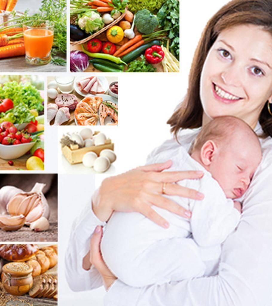 Чем кормить при стоматите ребенка