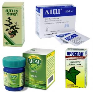 Чем лечить кашель при грудном вскармливании: безопасные препараты и процедуры