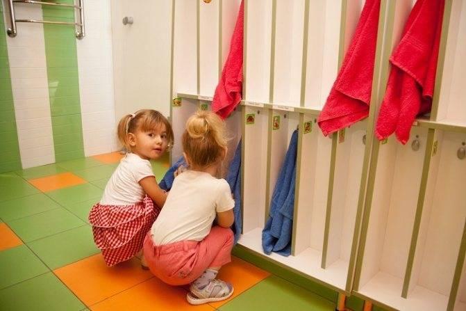 Ребенок не хочет есть в детском саду - что делать?