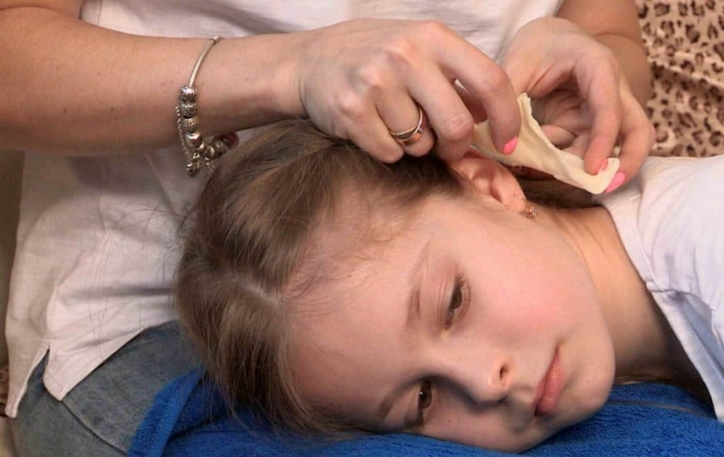 Согревающие компрессы: польза и вред при лечении ушных болезней, популярные рецепты