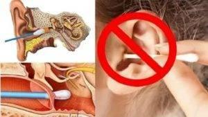 Заложило ухо при простуде: что делать и как лечить в домашних условиях