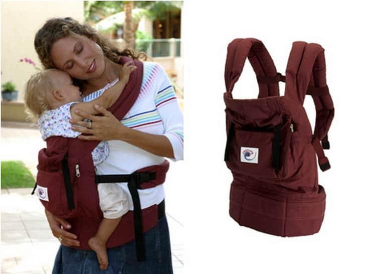 Рейтинг лучших эрго-рюкзаков для ребенка: какой выбрать?