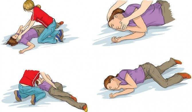 Способы лечения ребенка при отравлении в домашних условиях