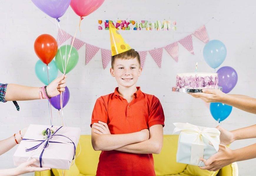 90 идей что подарить мальчику на 2 года +7 подарков-впечатлений