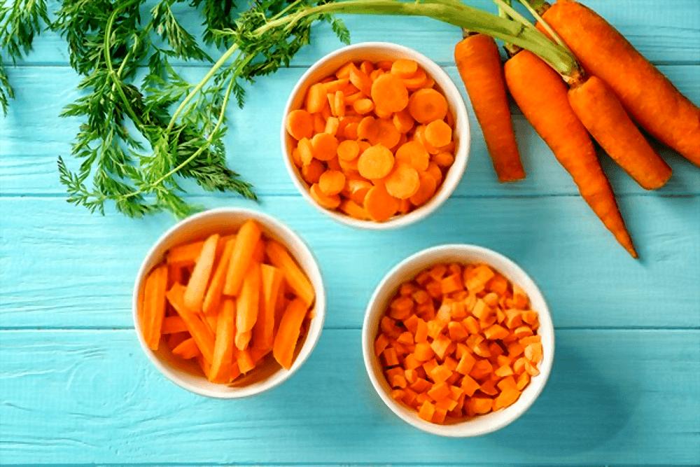 Морковь при грудном вскармливании: можно ли кормящей маме в первый месяц — selok.info