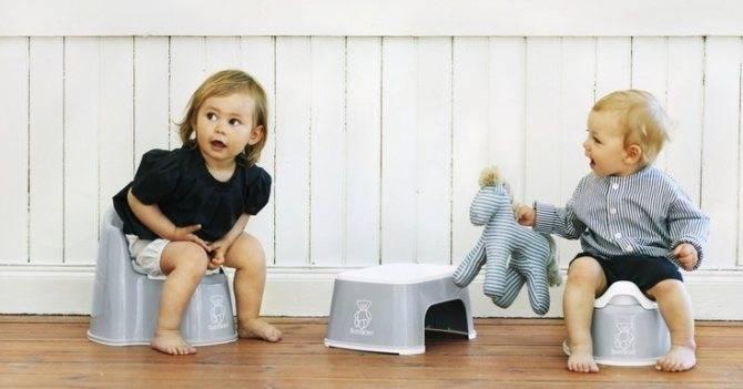 Ребенок боится ходить в туалет по-большому, почему ребенок боится какать в 2 - 4 года?