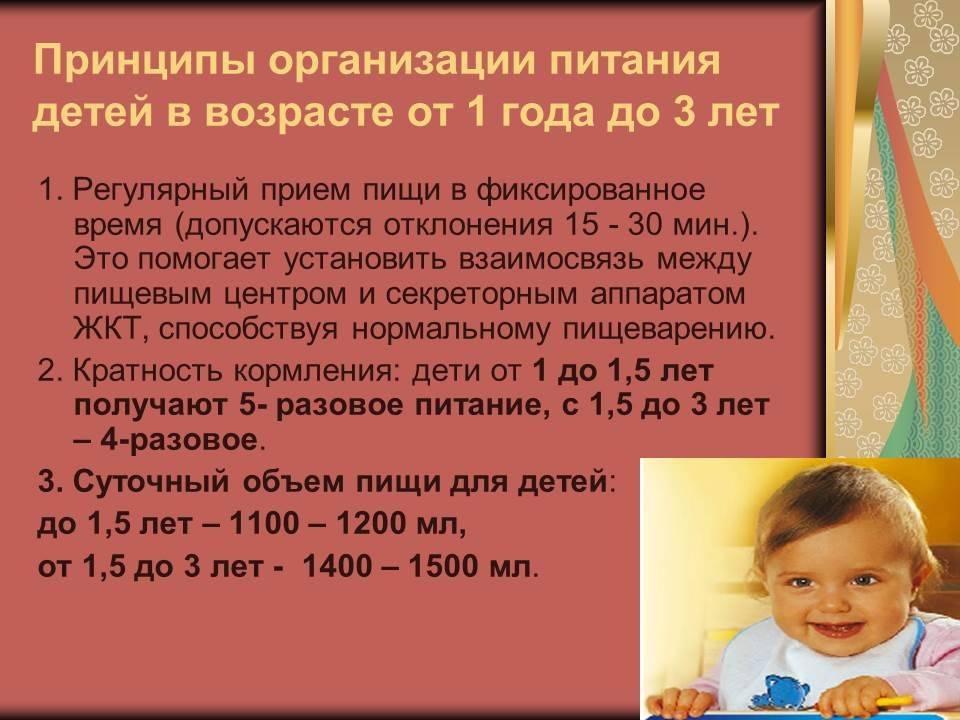 Развитие ребенка в 4 года: навыки, умения, режим дня