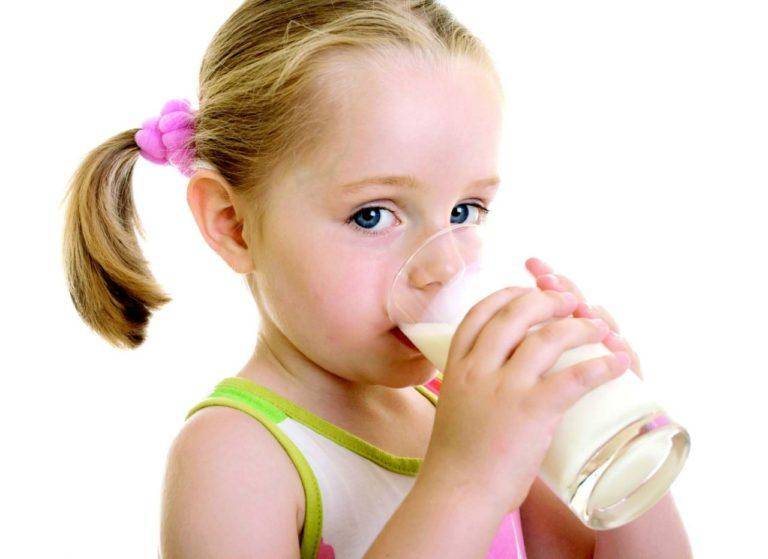 Симптомы аллергии на кисломолочные продукты у ребенка