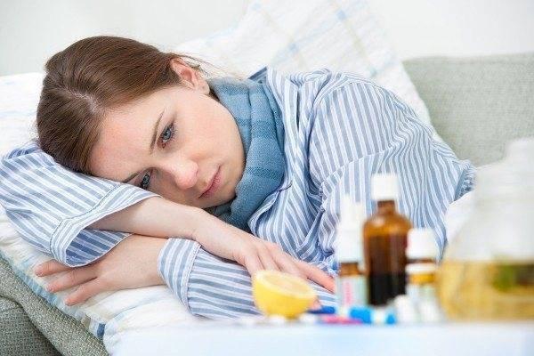 Чем лечить горло при грудном вскармливании мамам
