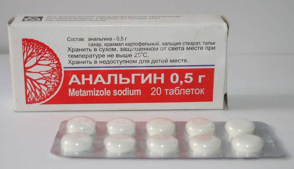 Анальгин от головной боли: от чего именно помогает, можно ли таблетки детям, что лучше – цитрамон или анальгин, если болит голова, эффективность при мигрени