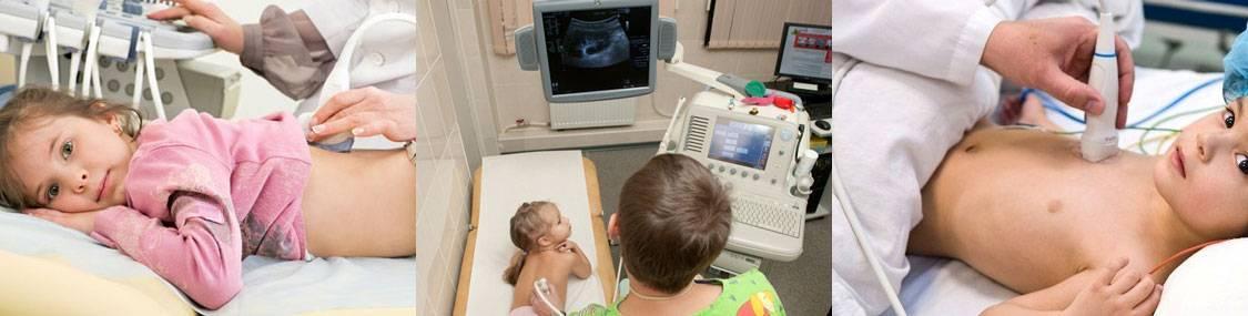 Узи шейного отдела позвоночника у грудных детей протокол