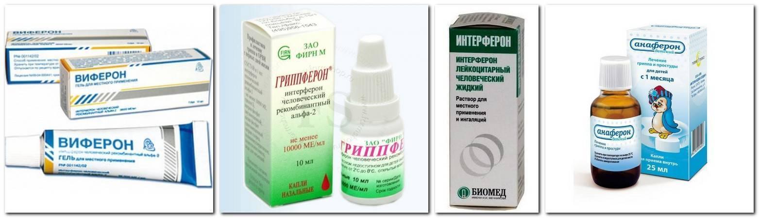 Как разводить препарат интерферон для носа и как его капать взрослым и детям? интерферон для детей: инструкция по применению