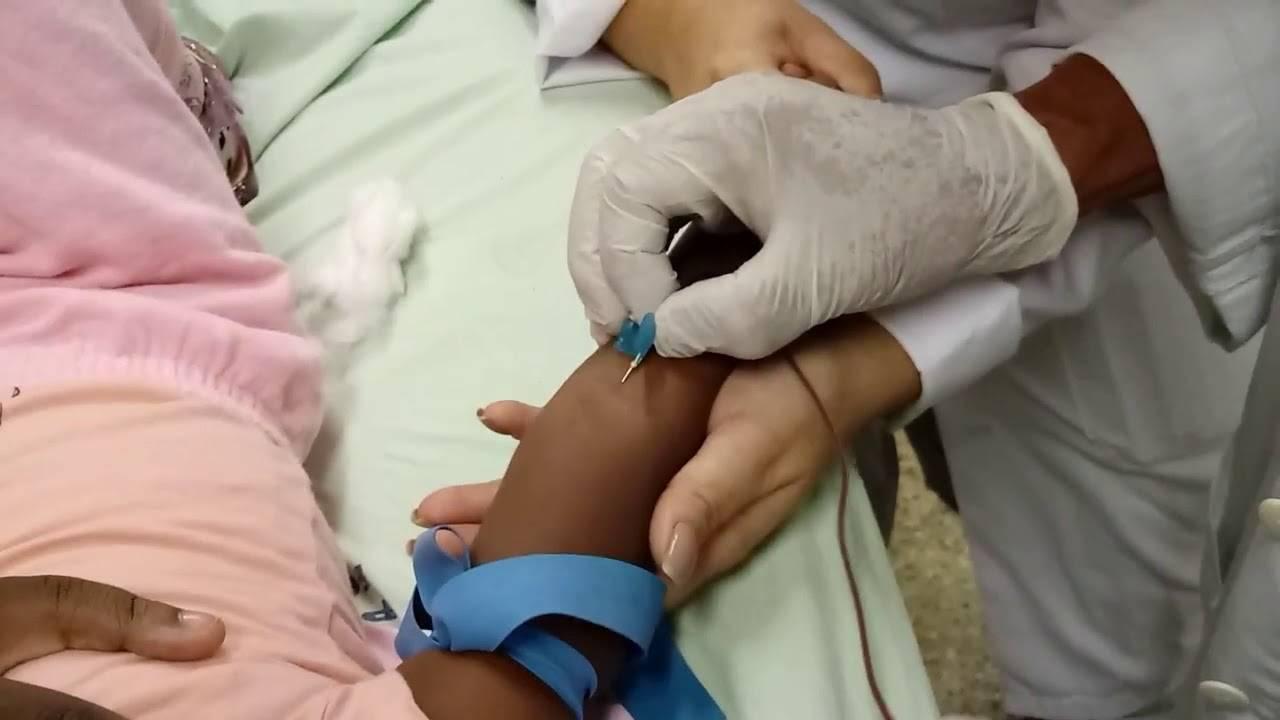 Исследования ребенка при рождении: какую диагностику проводят до выписки из роддома