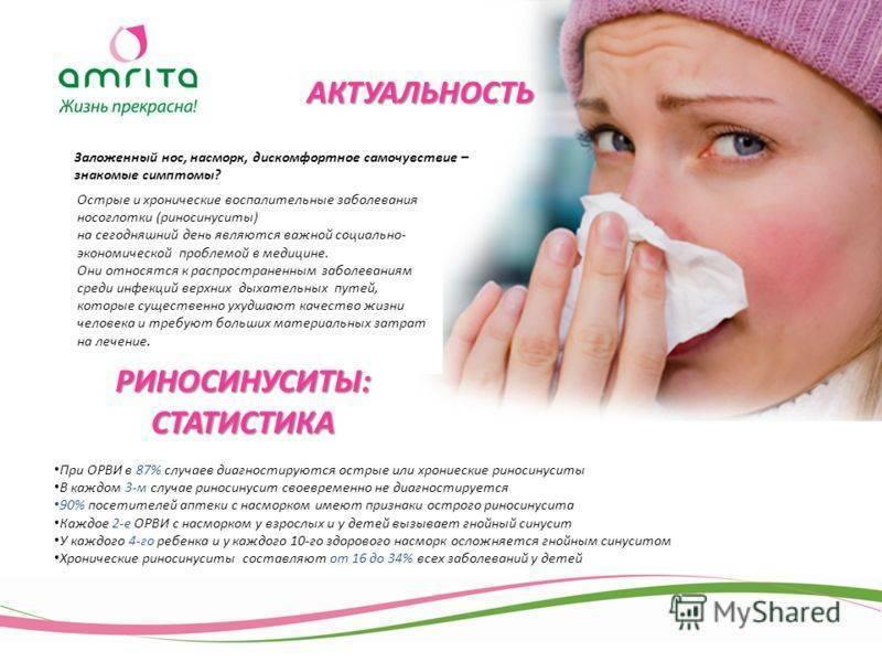 Симптомы и лечение ринита у детей, диагностика, прогнозы и профилактика