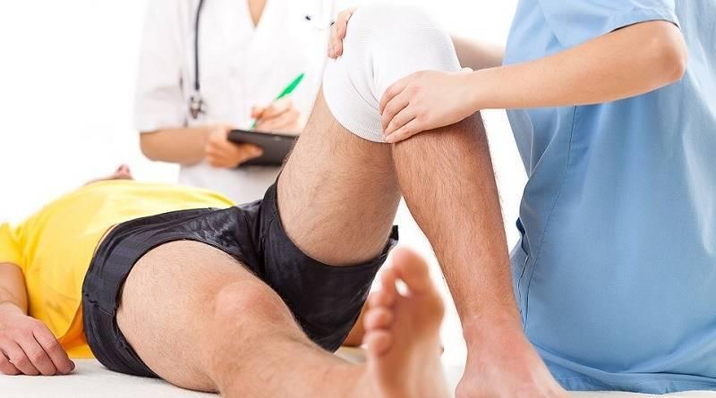 Артрит коленного сустава у детей: причины возникновения, симптомы и лечение